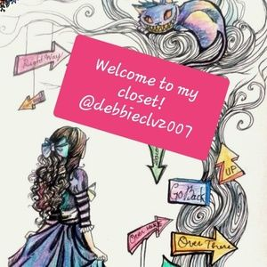 Other - 🍭Welcome to my closet! Offers Welcome!